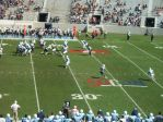 The Citadel def - 2nd quarter