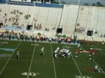 The Citadel def - third quarter