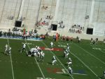 The Citadel defense - 1st qtr