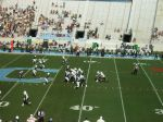 The Citadel defense --- 2nd qtr.