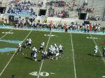 The Citadel defense -- 2nd qtr