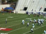 The Citadel defense --- 2nd qtr