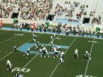 The Citadel defense --- 2nd quarter
