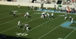 The Citadel defense -3rd qtr