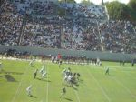 The Citadel defense -- 4th qtr