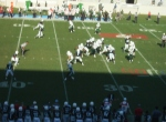 The Citadel defense- 4th qtr
