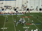 The Citadel defense - fourth qtr