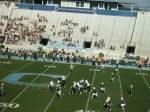 The Citadel defense - third Q