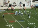 The Citadel O- fourth qtr