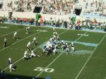 The Citadel off - 3Q
