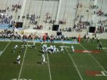 The Citadel offense - 3Q