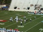 The Citadel offense- 4Q