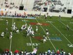 F1 - The Citadel offense vs. Furman