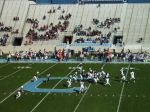 F10 - The Citadel defense vs. Samford