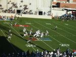 F107 - The Citadel defense vs. Samford