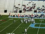 F11 - The Citadel defense vs. Samford
