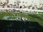 F110 - The Citadel defense vs. Samford