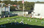F111 - The Citadel offense vs. Samford