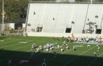 F114 - The Citadel defense vs. Samford