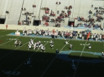 F115 - The Citadel defense vs. Samford