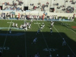 F117 - The Citadel defense vs. Samford