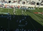 F118 - The Citadel defense vs. Samford