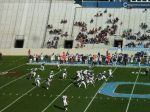 F12 - The Citadel defense vs. Samford