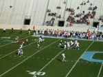F13 - The Citadel defense vs. Samford