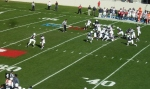F14 - The Citadel defense vs. Samford