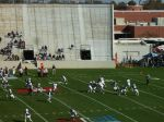 F20 - The Citadel defense vs. Samford offense