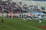 F22 - The Citadel offense vs. Furman
