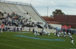 F25 - The Citadel defense vs. Furman