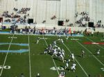 F25 - The Citadel offense vs. Samford