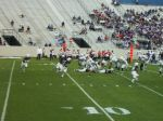 F26 - The Citadel offense vs. Furman