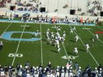 F26 - The Citadel offense vs. Samford