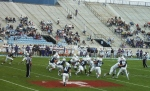 F28 - The Citadel defense vs. Furman