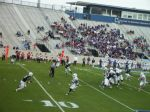 F29 - The Citadel defense vs. Furman
