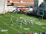 F3 - The Citadel defense vs. Samford