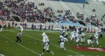 F30 - The Citadel defense vs. Furman