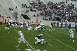 F31 - The Citadel defense vs. Furman