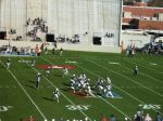 F31 - The Citadel defense vs. Samford