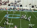 F34 - The Citadel defense vs. Samford