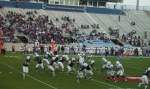 F35 - The Citadel offense vs. Furman