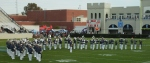 F38 - Band performs at halftime