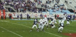 F40 - The Citadel offense vs. Furman