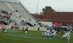 F42 - The Citadel offense vs. Furman