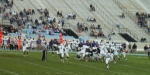F44 - The Citadel offense vs. Furman