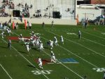 F44 - The Citadel offense vs. Samford