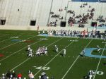 F46 - The Citadel defense vs. Samford