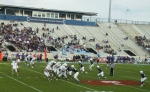 F48 - The Citadel defense vs. Furman